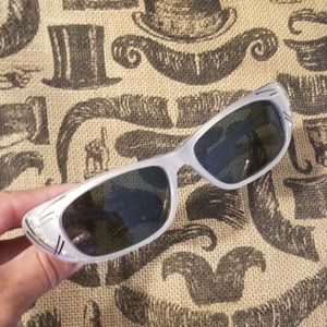 Vintage French sunglasses Cat eyes